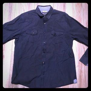 American Rag men's L Dress shirt